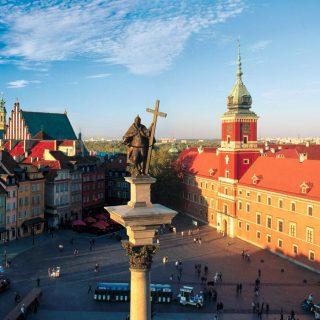 великие потрясения или «Великая Польша»
