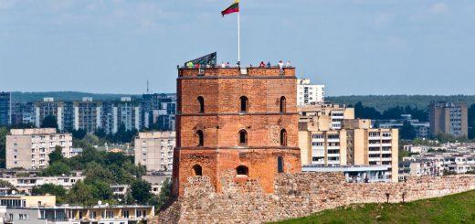 Большинство граждан Литвы видят в России угрозу