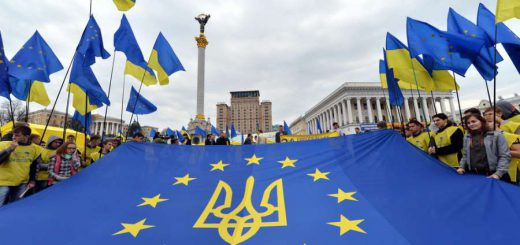 Как сегодня живут рядовые украинцы
