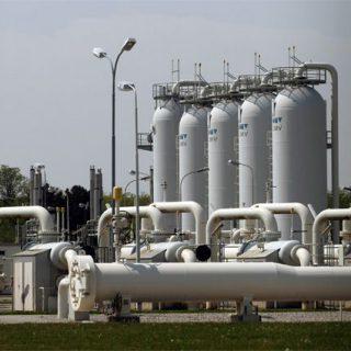 Еврокомиссия одобрила поставки российского газа в Болгарию по новому маршруту