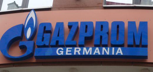 """""""Газпром"""" создал дочернюю фирму в Германии"""