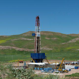 """Газпром"" уходит из Таджикистана"