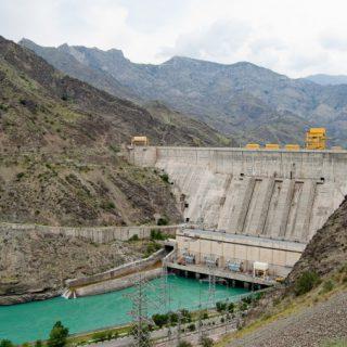 Геополитические проекты в Центральной Азии зависят от энергетических возможностей стран региона