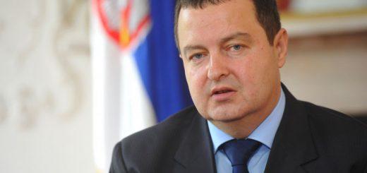 Глава МИД Сербии призвал страны, признавшие Косово, пересмотреть свое решение