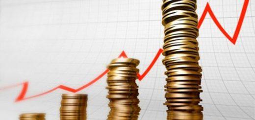 В России впервые в 2016 году зафиксирована недельная дефляция
