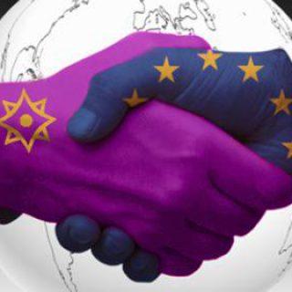 сопряжение ЕС и ЕАЭС