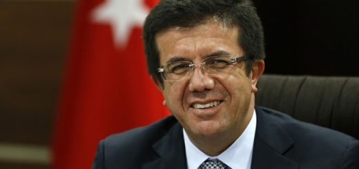 Турция хочет вступить в ЕАЭС