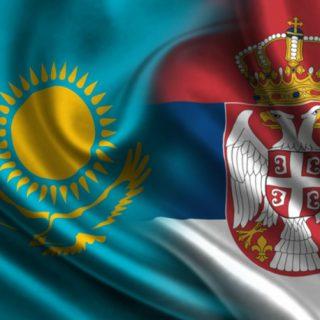 Казахстан поддержит экспорт сербских Fiat в ЕврАзЭС