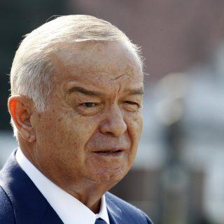 Устойчивость Центральной Азии зависит от Узбекистана.