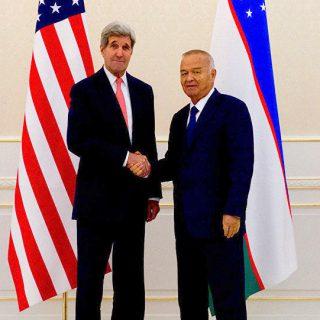 Ташкент уже не ждет дивидендов от США