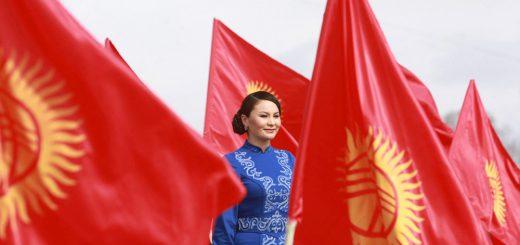 Жээнбеков: отношения с ЕАЭС дают Киргизии шанс экономического прорыва