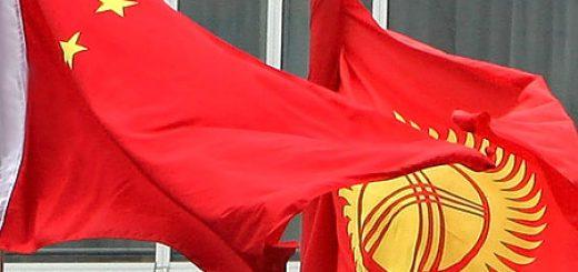 Киргизия и Китай будут сотрудничать в сфере малого и среднего бизнеса