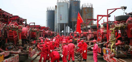 Китай отказывается от российской нефти