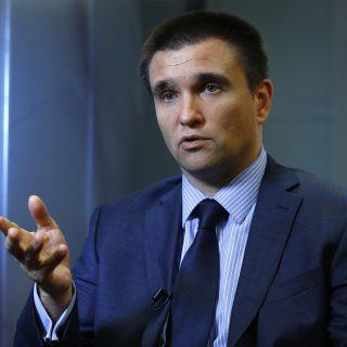 Украина собирается расширить санкции против России
