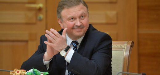 Минск надеется договориться о цене на газ из РФ в ближайшее время
