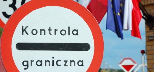 Польша назвала главную причину отмены МПП с Калининградской областью