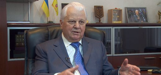 Первый президент Украины смирился, что Крым - часть России