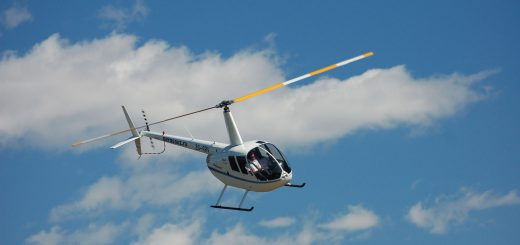 ЕЭК на полтора года обнулила импортные пошлины на легкие вертолеты