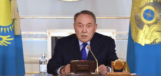 Назарбаев рассказал о предстоящей конституционной реформе