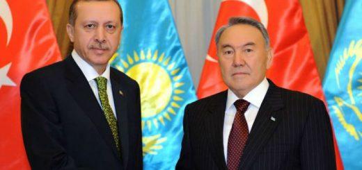 Казахстан и Турция намерены довести объем торговли до $10 млрд