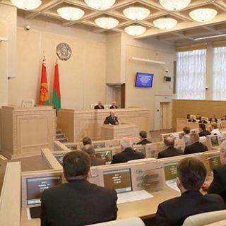 Белоруссия делает шаг к европейскому признанию