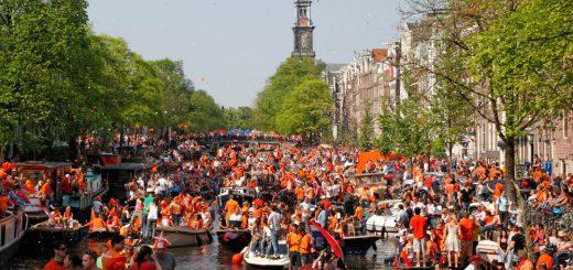 Для принятия решения по Украине Нидерландам нужен тайм-аут