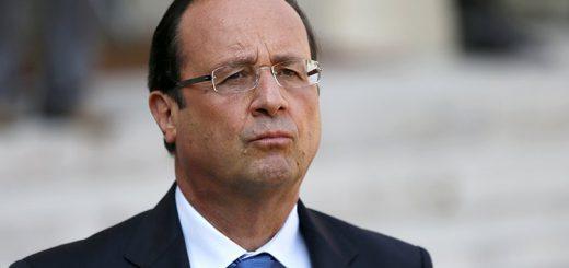 Президент Франции сожалеет о санкциях против России