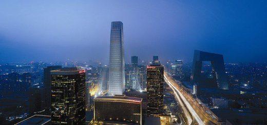 Financial Times назвала банковскую систему Китая крупнейшей в мире