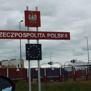 Поляки хотят ездить в Калининград по старым правилам