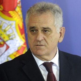 Президент Сербии в интервью португальской газете Diário de Notícias рассказал об отношениях с Россией, сделал ряд критических замечаний в адрес ЕС, а также рассказал о том, возможна ли новая война между Сербией и Косово.