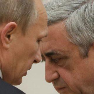 Три дня в августе: Москва в поисках решения проблем Кавказа