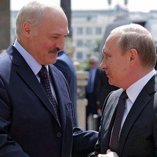 Что заставило Россию и Белоруссию договориться?