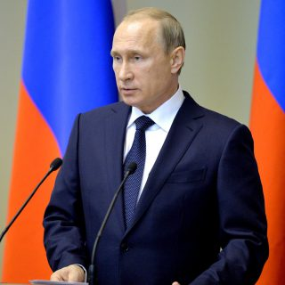 Путина ждут в Поднебесной на саммите G20