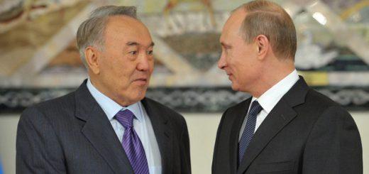 Россия и Казахстан разработают новые кооперационные проекты