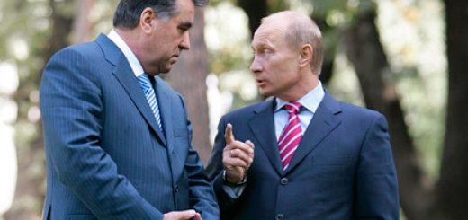 Таджикистан обдумывает членство в ЕАЭС под давлением России
