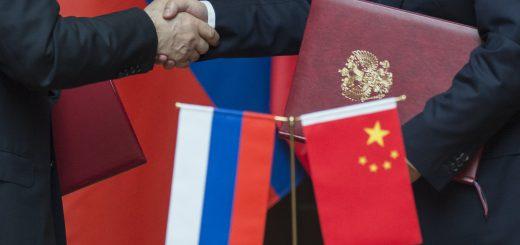 ЕС встревожен конкуренцией с Китаем на российском рынке