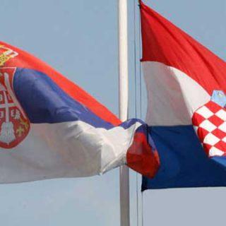 Сербия и Хорватия: начинается новый виток вражды?