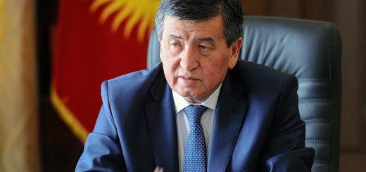 Киргизия выступает за упрощение принятия решений в ЕАЭС