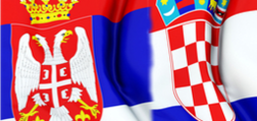 Сербия и Хорватия