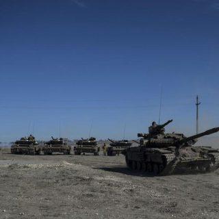 В ДНР предупреждают об угрозе полномасштабных боев в Донбассе