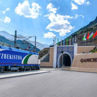 Узбекистан избавился от таджикского транзита