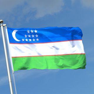Революция в Узбекистане исключается