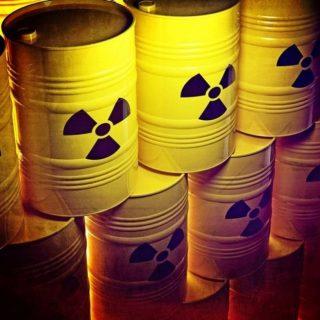 Россия и Украина заключили новый контракт на поставку урана в 2016 году