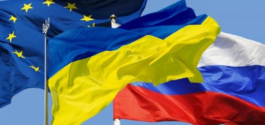В Киеве дипломатический переполох