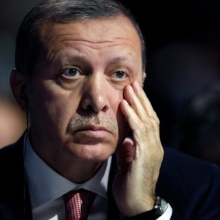 Приведет ли Эрдоган Турцию в Евразийский союз?