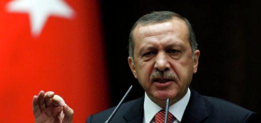 """Эрдоган заявил, что проект """"Турецкий поток"""" будет осуществлен"""