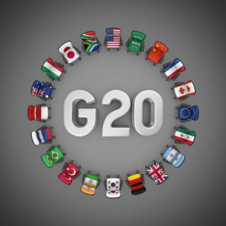 Мировые структурные реформы не позволят G20 достичь роста ВВП