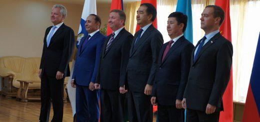 12 августа в Сочи состоялось заседание Евразийского межправительственного совета.