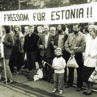 «О такой ли Эстонии мы мечтали?», или Праздник, который не для всех