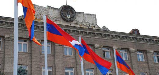 Нагорный Карабах: в поисках собственной конституционной модел